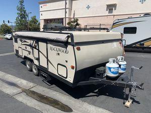 Rockwood pop-up camper for Sale in Murrieta, CA