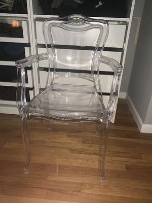 Makeup vanity chair for Sale in Wayne, NJ