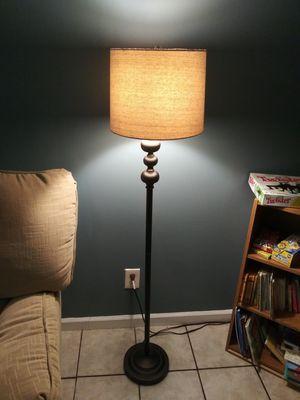 Floor lamp for Sale in Rock Hill, SC