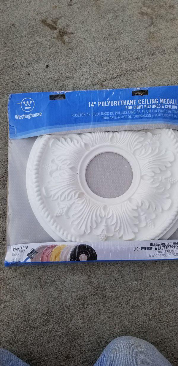 Westinghouse for ceiling light fixtures & fans