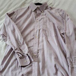 Burberry London L button down shirt for Sale in New Milford, CT