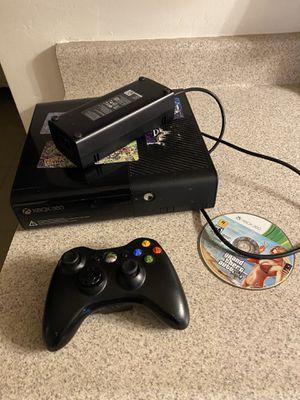 Xbox 360 and controller + gta 5 for Sale in El Cajon, CA
