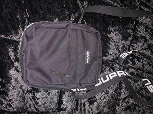 Supreme side bag for Sale in San Leandro, CA