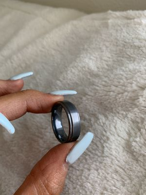 Men's weddings ring for Sale in Vancouver, WA