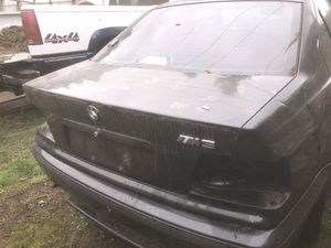 BMW E36 M3 luxury edition parting out for Sale in Tacoma, WA