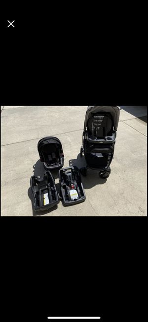 Complete Graco Travel System for Sale in Tampa, FL