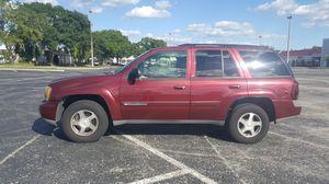 2004 Chevy Trailblazer LS V6 4.2L for Sale in Lutz, FL
