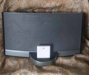 Bose portable bluetooth for Sale in Irvine, CA
