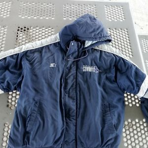 Dallas Cowboys Starter Jacket. *Vintage* for Sale in Duncanville, TX