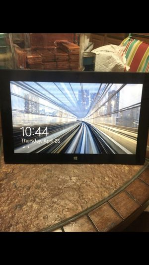 Microsoft Surface RT for Sale in Plant City, FL