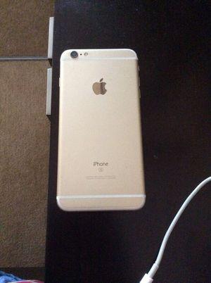 iPhone 6s Plus for Sale in Burke, VA