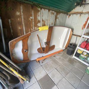Sabot Sail Boat for Sale in Huntington Beach, CA