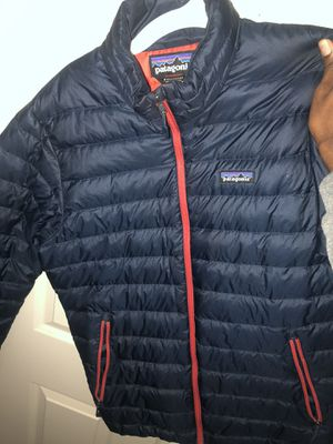 Patagonia jacket for Sale in Stratford, CT