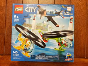 LEGO City 60260: Air Race for Sale in Lynnwood, WA