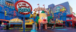 4 Universal studios Hollywood tickets for Sale in Lakeside, CA