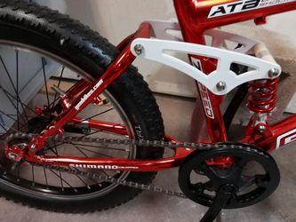 "Genesis Assault 20"" Bike for Sale in Sacramento, CA"