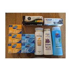 Personal Care Bundle for Sale in Pittsburgh,  PA
