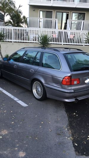 1999 BMW 540it for Sale in San Diego, CA