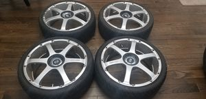 18 rims for Sale in Germantown, MD
