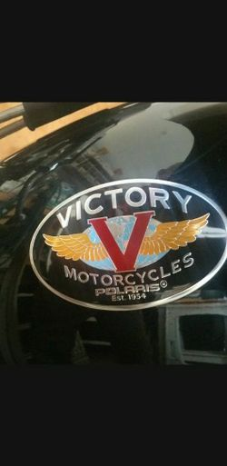 2005 VICTORY TOUR for Sale in Naperville,  IL