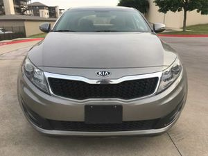 2012 Kia Optima LX for Sale in Austin, TX