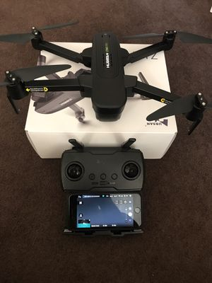 Drone Hubsan Zino pro 4K for Sale in Paramount, CA