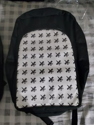 Professional Barber organizer Backpack for Sale in Hawthorne, CA