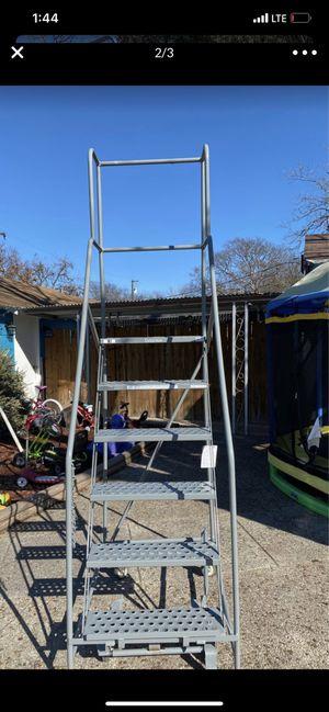 Cotterman ladder for Sale in San Antonio, TX