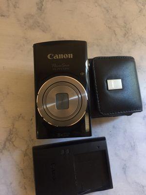 Canon PowerShot Elph135 digital camera for Sale in Dallas, TX
