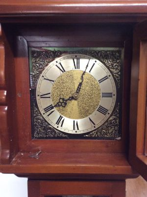Grandfather Clock for Sale in Bellingham, MA