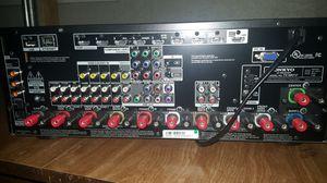 onkyo Reciever tx -nr717 for Sale in Hayward, CA