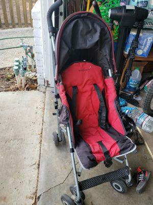 maclaren quest stroller for Sale in Cupertino, CA