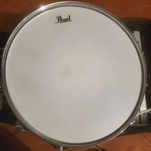 Pearl SS Drum and Bell set for Sale in Dover, DE