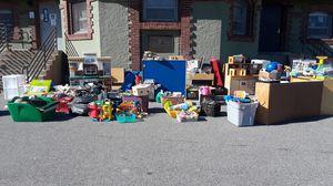 Free preschool stuff for Sale in Boston, MA