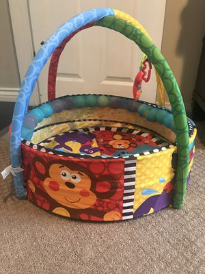 Playgro Ball Pit for Sale in Whittier, CA