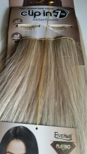 """22 """" balayage 18/22 -able to Curl Hair extensions for Sale in Downey, CA"""