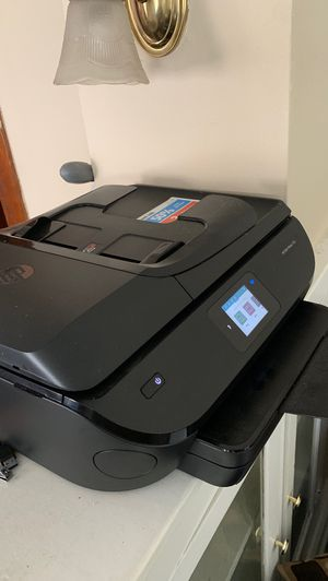 HP Envy 7855 Printer for Sale in Valley View, OH