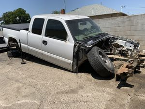 Chevrolet Chevy Silverado ***Parting Out*** for Sale in Selma, CA