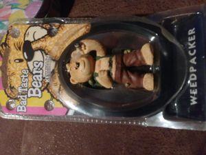 Rare bad taste bear for Sale in Missoula, MT