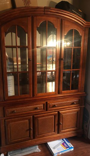 China hutch for Sale in Kent, WA