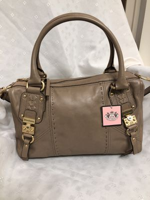 New! Juicy Couture Bag for Sale in Maywood, NJ