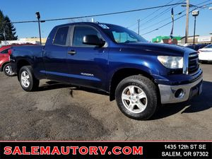 2010 Toyota Tundra 4WD Truck for Sale in Portland, OR