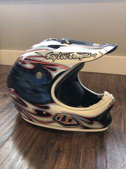 Troy Lee Designs helmet! Very nice! for Sale in Bend,  OR