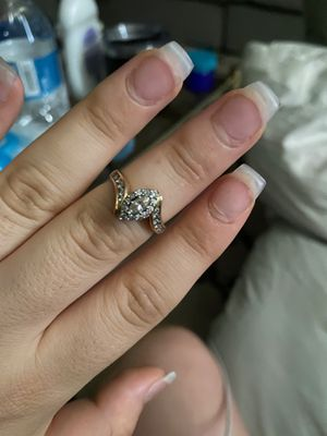 Wedding ring for Sale in Lawton, OK