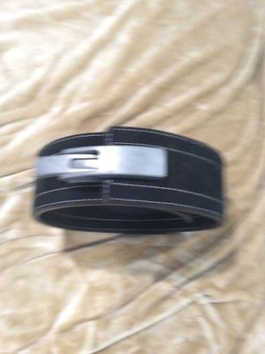 Weightlifting Lever Belt for Sale in Fairfax, VA