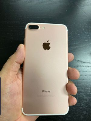 iPhone 7 plus 128GB Like New ( Unlocked for any carrier ) for Sale in Silver Spring, MD