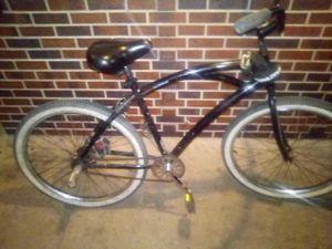 Lightweight aluminum cruiser bike for Sale in Wichita, KS