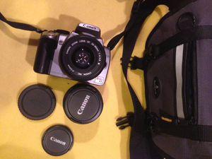 Canon eos rebel xt digital cameras for Sale in Falls Church, VA