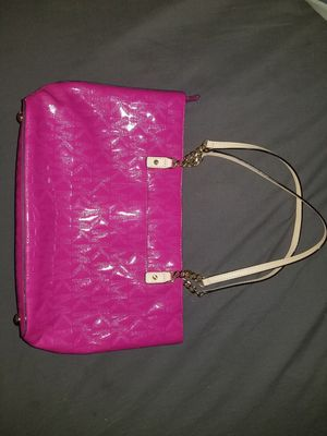 Hot pink Michael Kors handbag ,100%authentic. for Sale in Queens, NY