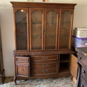 China Cabinet for Sale in St. Petersburg, FL